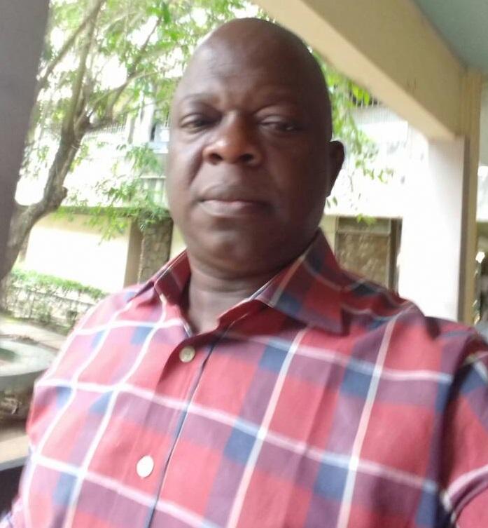 Dr Olajide Pic