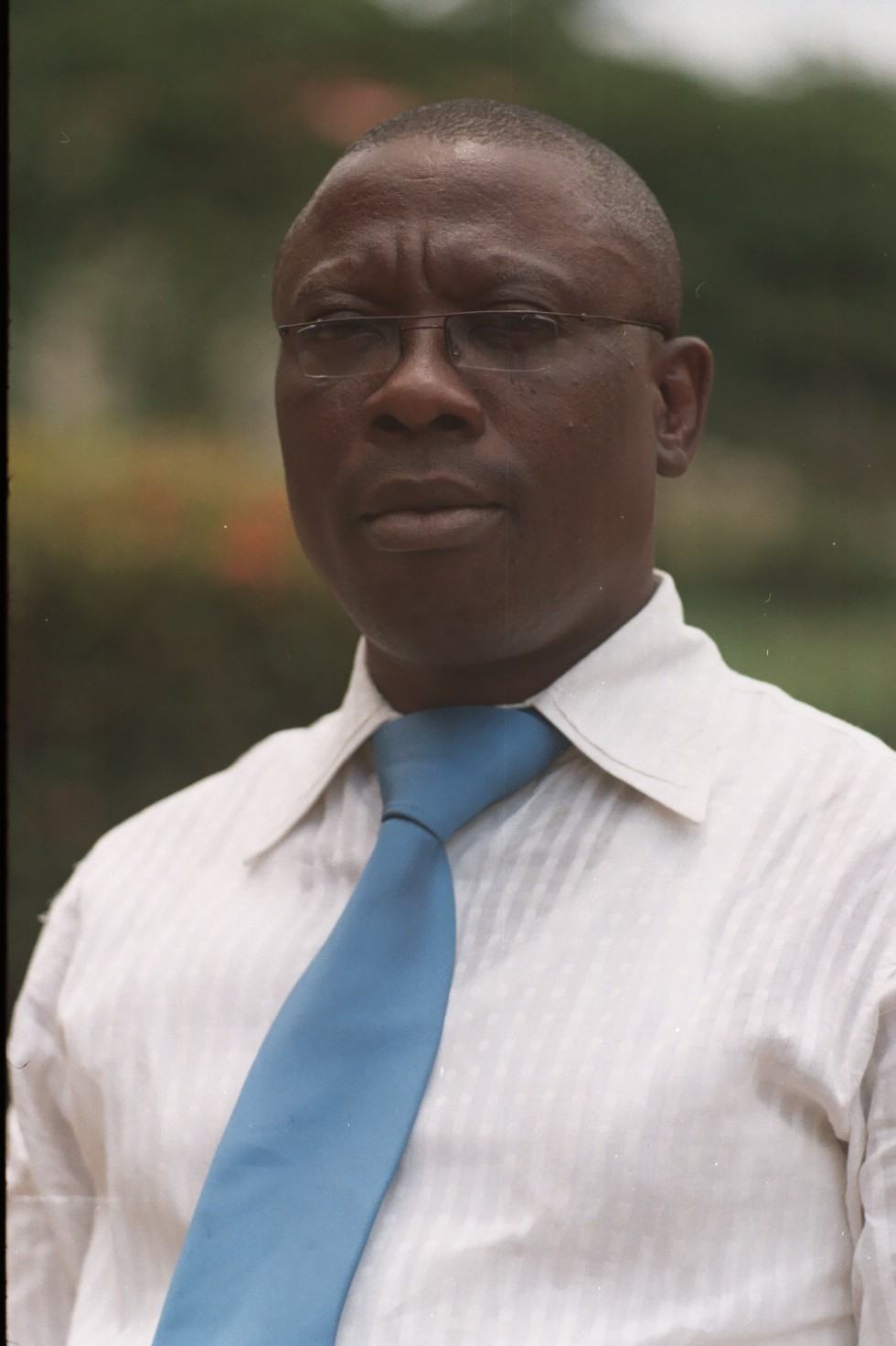 Dr Ojokheta K.O.|educ.ui.edu.ng|University of Ibadan